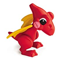 Tolo Series - My dinosaur friend Tero daktil (Red)