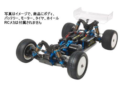 TRFシリーズ No.175 TRF503 シャーシキット 42275