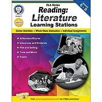 Reading Gr 6-8 [並行輸入品]