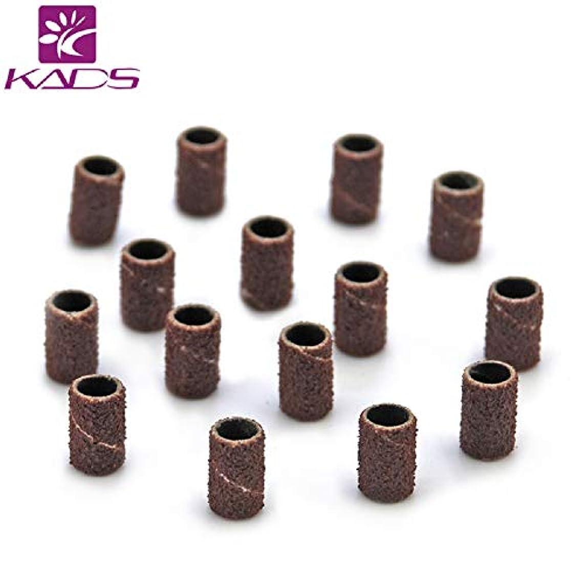 エイズ水素パスタKADS高品質サンディングバンド 150個入り ドラムサンダーセット 全5サイズ 研削、研磨 回転工具用