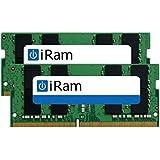 iRam iMac 2020 / 2019 Mac mini 2018 対応増設メモリー DDR4 2666 PC4-2…