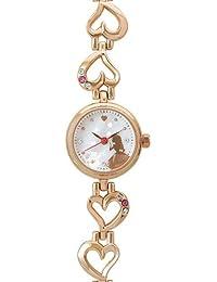 [ディズニー]Disney 腕時計 アリス WD-D01-AW レディース