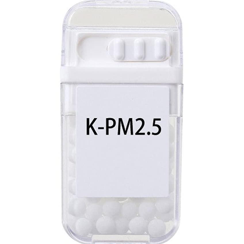 意志に反するレベルうまホメオパシージャパンレメディー K-PM2.5  (大ビン)