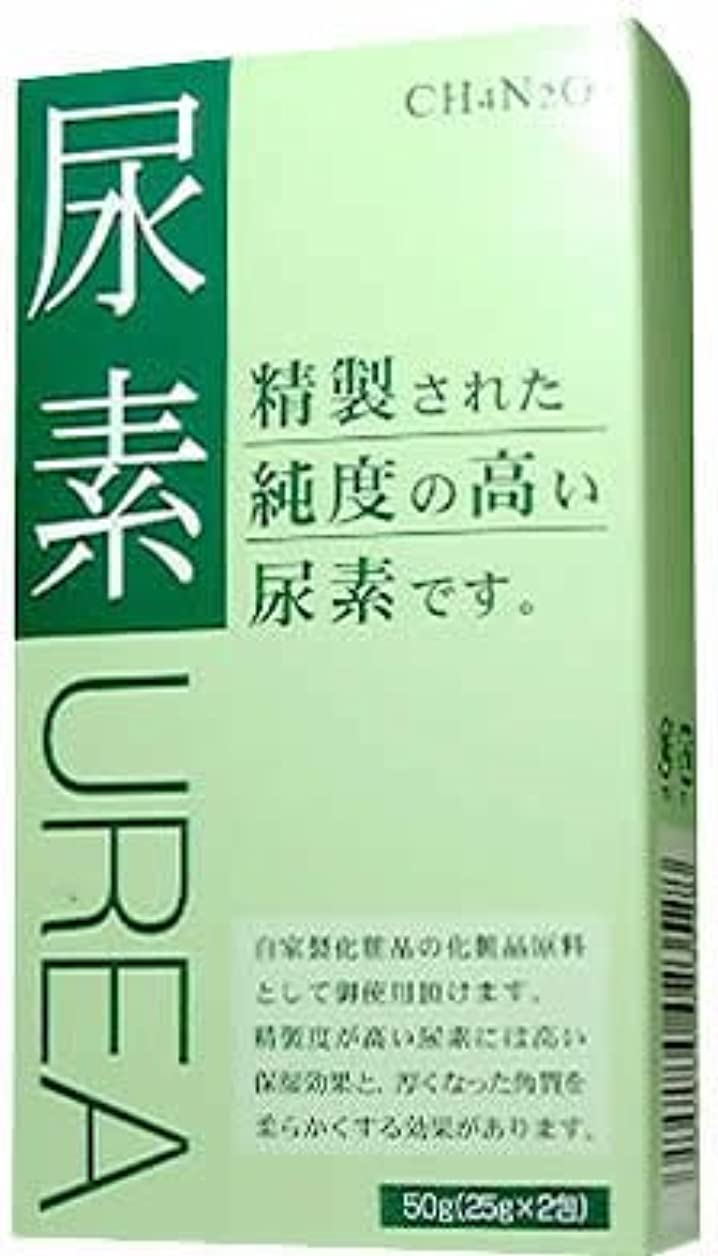 海外雑草エコー尿素 25g*2包