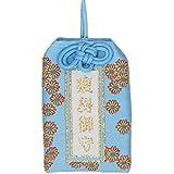 日本のスタイルの祝福バッグのハンドバッグアクセサリー車飾りの飾り #15