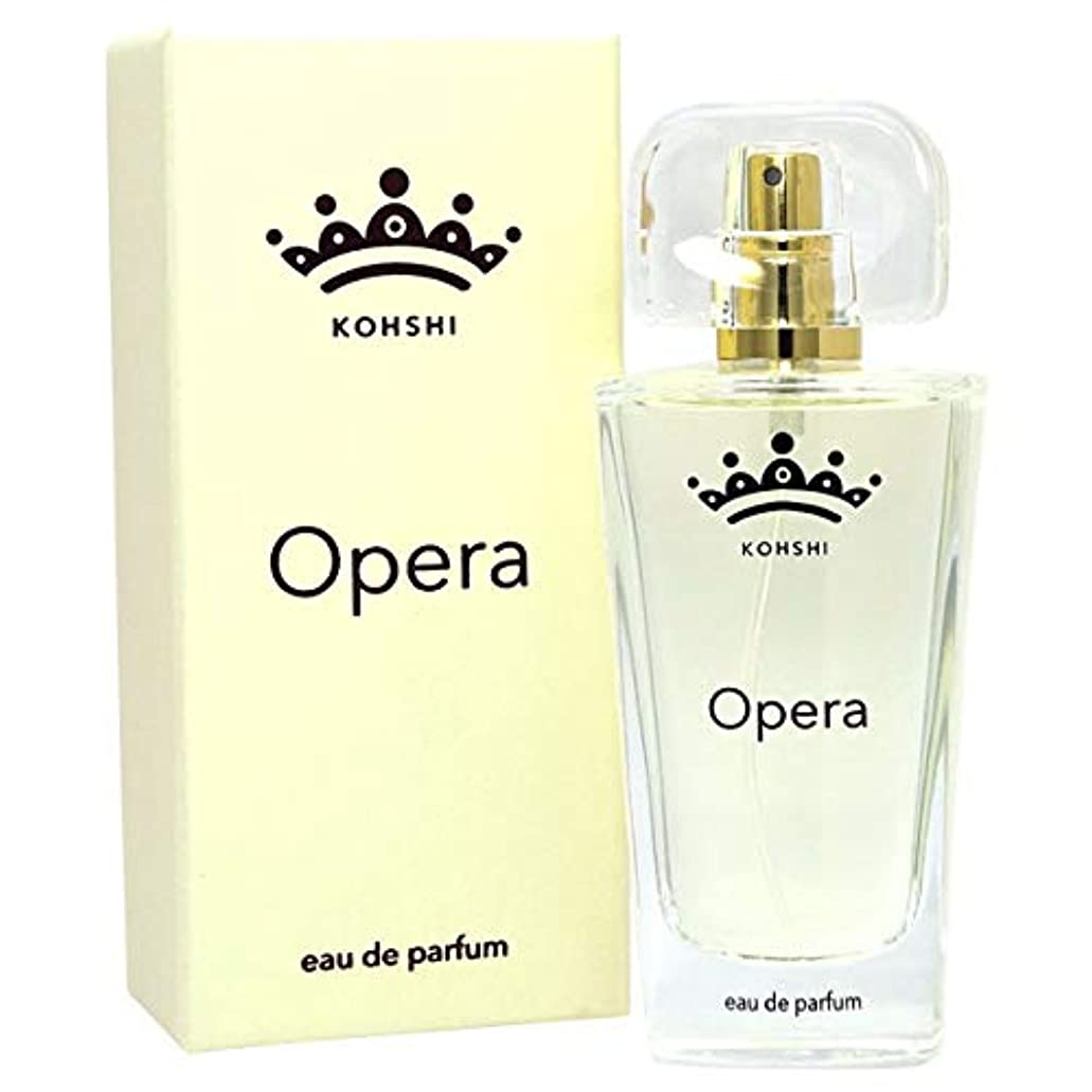 愛する教会貢献【KOHSHI】 Opera EDP SP 50ml 香師04