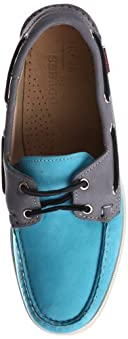 Spinnaker: B10195 Grey / Blue