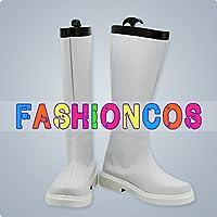 サイズ選択可男性25CM UA0041 APHヘタリアAxis Powers アメリカ コスプレ靴 ブーツ