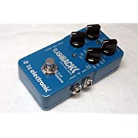 t.c.electronic/Flashback Delay