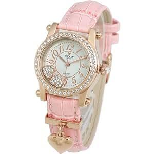 Disney(ディズニー) 腕時計 ミッキー×スワロフスキー レディース時計