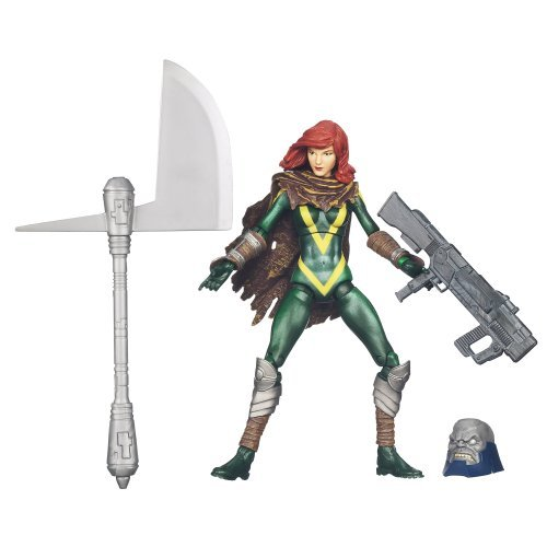 Marvel X-Men's Hope Summers Figure 6 Inches by Hasbro [병행수입품]-