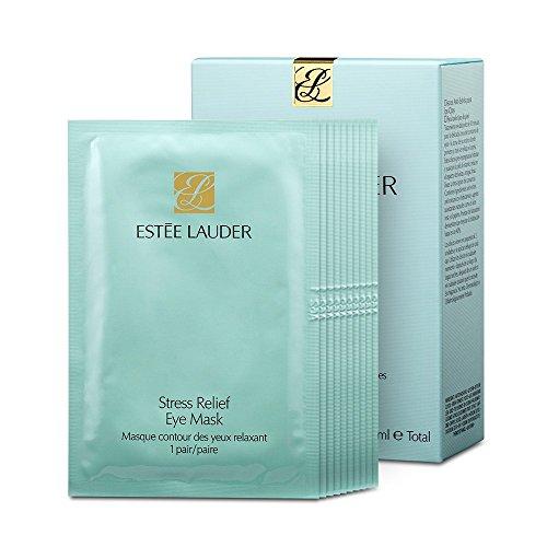 エスティローダー(Estee Lauder) ストレス リリーフ アイ マスク 10packettes [海外直送品] [並行輸入品]