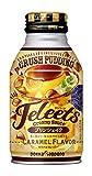 ポッカサッポロ JELEETS プリンシェイク 275g×24本