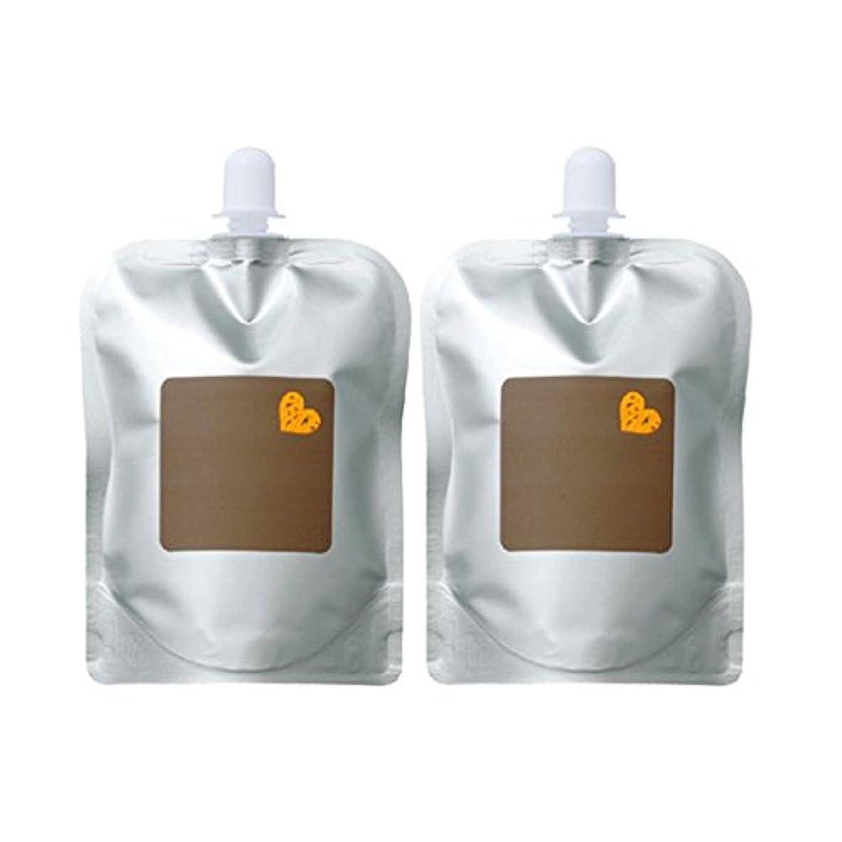 バクテリア奨励める【X2個セット】 アリミノ ピース ライトワックス ホイップ 400g 詰替え用