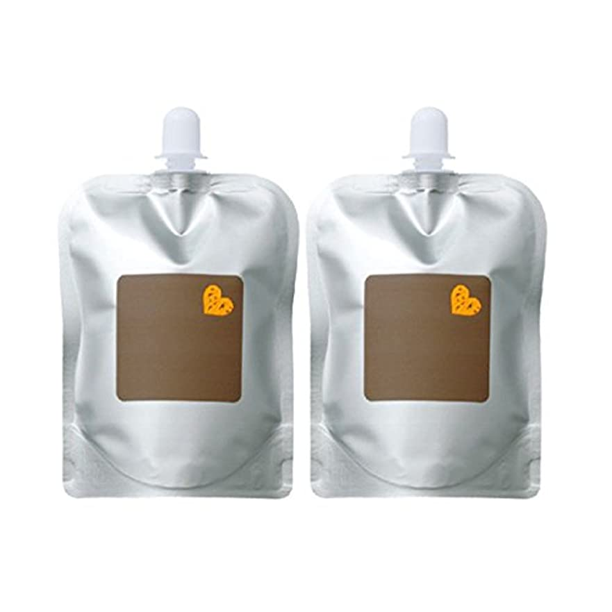ダブル穀物曖昧な【X2個セット】 アリミノ ピース ライトワックス ホイップ 400g 詰替え用