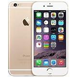 Apple docomo iPhone6 A1586 (MG4J2J/A) 64GB ゴールド