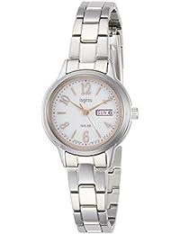 [ingene]アンジェーヌ 腕時計 ソーラー 日常生活用強化防水(5気圧) AHJD102 レディース