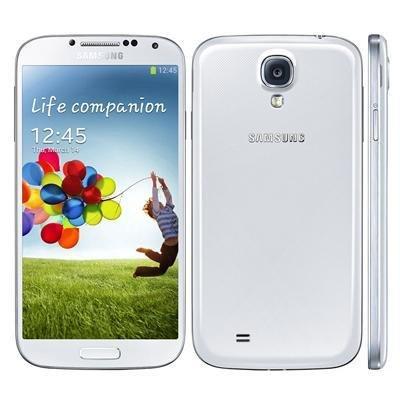 SAMSUNG Samsung GALAXY S4 LTE-A SHV-E330S White 32GB 海外版 SIMフリー