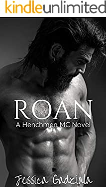 Roan (The Henchmen MC Book 17)