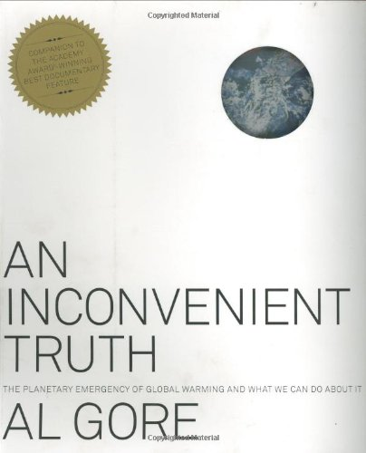 An Inconvenient Truth: The Planetary Emergency of Global Warming and What We Can Do About Itの詳細を見る