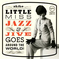 Little Miss Jazz And Jiveの詳細を見る