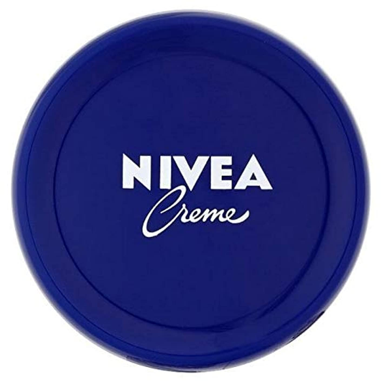 これまで苛性転用[Nivea ] ニベアクリーム万能ボディクリーム、200ミリリットル - NIVEA Creme All Purpose Body Cream, 200ml [並行輸入品]