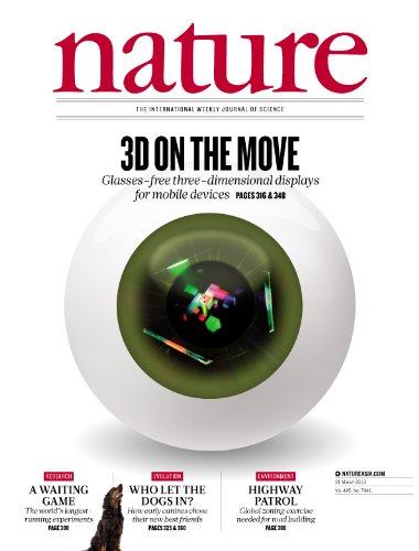 nature [Japan] March 21, 2013 Vol. 495 No. 7441(単号) [雑誌] / ネイチャー・ジャパン (刊)
