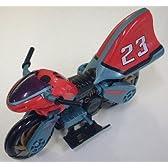 タートルズ タートルバイク MT-11