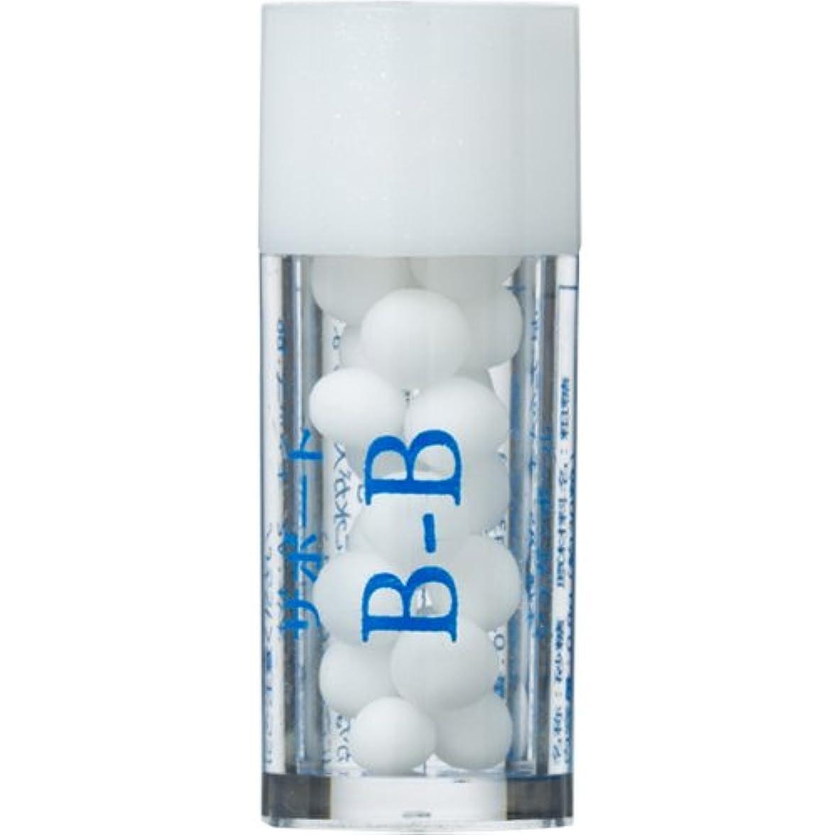 溶かす療法昇るホメオパシージャパンレメディー バース35 サポート B-B