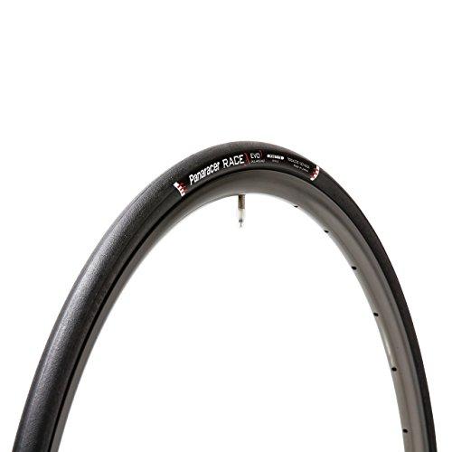 パナレーサー(Panaracer) クリンチャー タイヤ [700×25C] レース A エボ3 F725-RCA-B3 ブラック ( ロードバイク クロスバイク / ロードレース ツーリング ロングライド用 )
