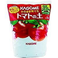 プロトリーフ KAGOME そのまま育てるかる~いトマトの土 15L