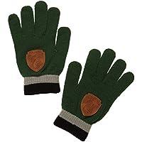 Harry Potter Slytherin Gloves