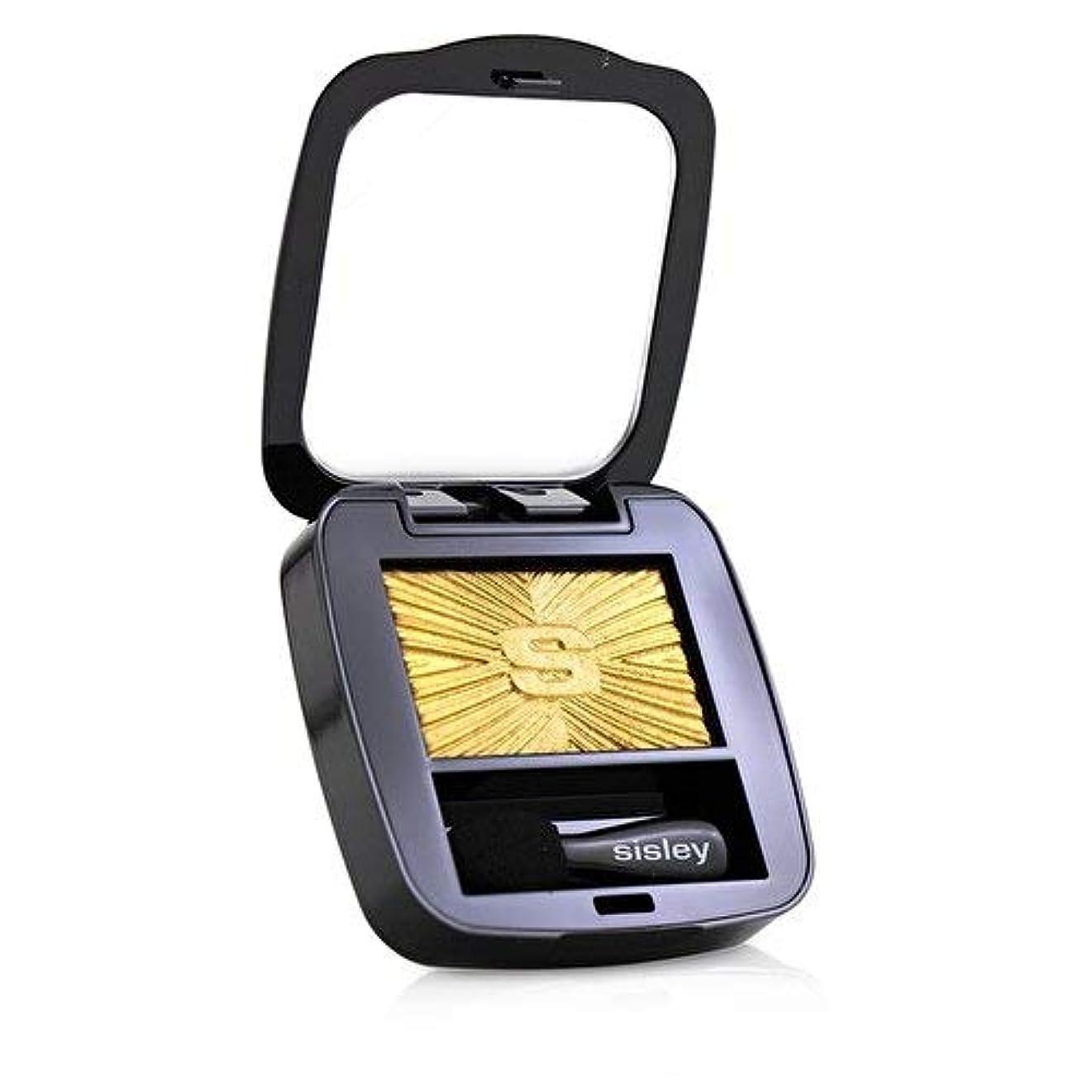 接触心配珍味シスレー フィトオンブルエクラN # 41 Glow Gold
