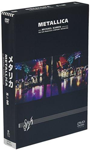 S&M(特別版) [DVD]の詳細を見る