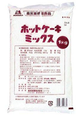 森永) ホットケーキミックスN 1kg