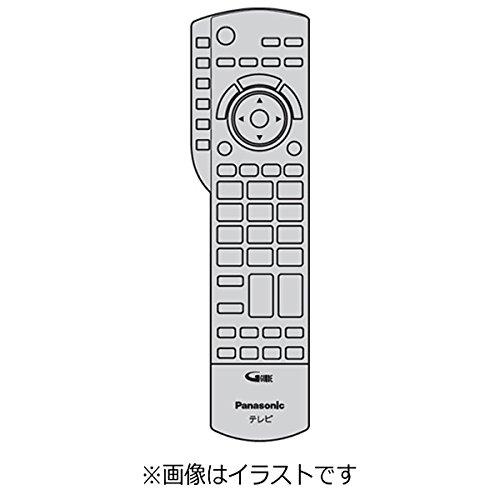 パナソニック 純正テレビ用リモコン N2QAYB000588