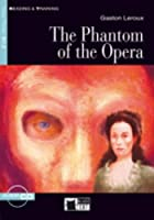 Phantom of the Opera+cd (Reading & Training)