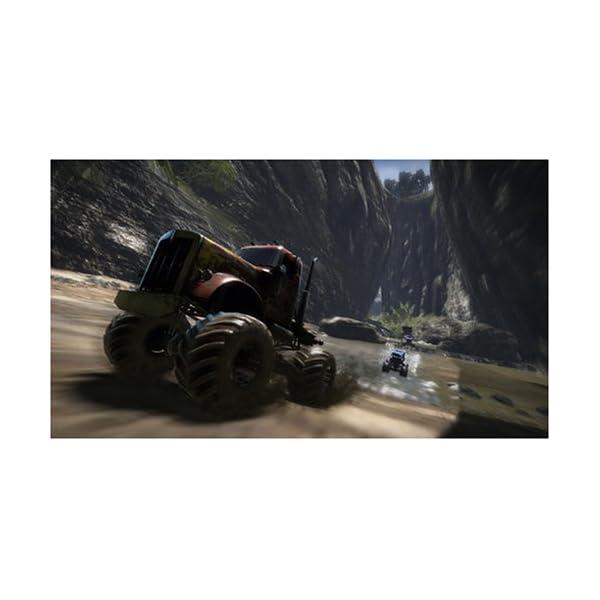 モーターストーム 2 - PS3の紹介画像12