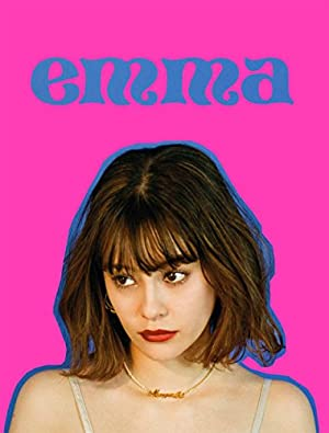 ビジュアルスタイルブック『emma』