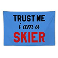 スキースノーボードスキースノーボードウィンタースポーツ(19) アート壁掛け、寝室の壁画、リビングルーム、寮、ホームデコレーション