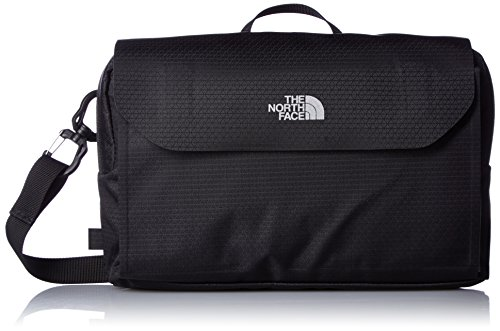 [ザ・ノース・フェイス] ショルダーバッグ Front ACC Pocket NM91655 K ブラック
