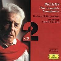 ブラームス:交響曲全集、シェーンベルク:変奏曲、ルトスワフスキ:葬送音楽、他 ギュンター・ヘルビヒ&ベルリン交響楽団(4CD)