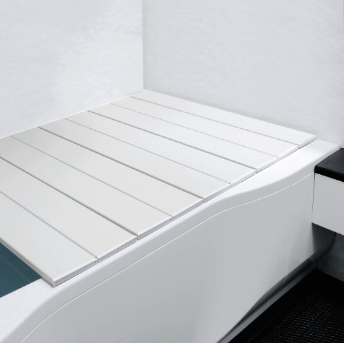 オーエ コンパクト風呂ふた ネクスト W-14 ホワイト 1枚入
