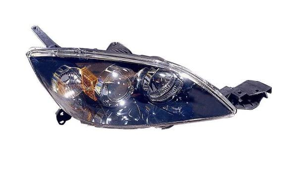 Depo 316-1131R-US Mazda 3 Passenger Side Replacement Headlight Unit without Bulb