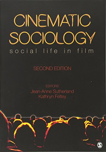 Download Cinematic Sociology: Social Life in Film (NULL) 1412992842