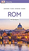 Vis-à-Vis Reisefuehrer Rom: mit Extra-Karte zum Herausnehmen