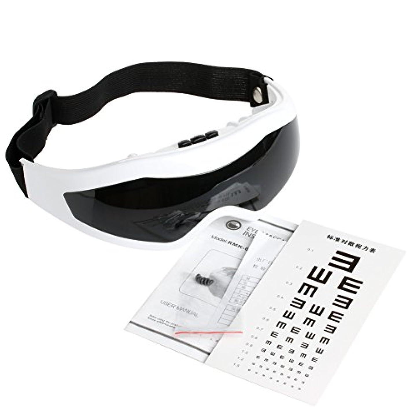 ビリー疫病活性化Manyao 視力回復 もう近視ではなく ビジョン5.0 メガネをはずす 老眼