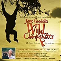 Jane Goodall's Wild Chim