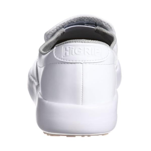 [ミドリ安全] 作業靴 耐滑 スリッポン H7...の紹介画像2