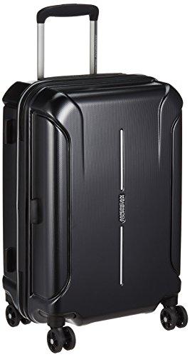 [アメリカンツーリスター] スーツケース TECHNUM テクナム スピナー55 機内持込可 機内持込可 保証付 36.0L 55cm 2.8kg 37G*09004 09 ダイヤモンドブラック